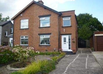 Thumbnail 3 bed semi-detached house for sale in Shore Road, Newtownabbey