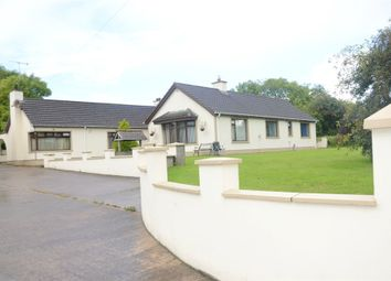 Thumbnail 3 bed detached bungalow for sale in Dromara Road, Hillsborough, County Down