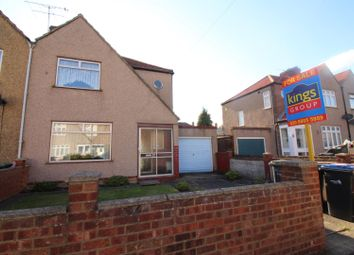 Thumbnail 3 bed end terrace house for sale in Ashford Crescent, Enfield