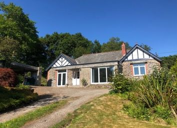 Thumbnail 4 bed property to rent in Tripp Hill, Liskeard