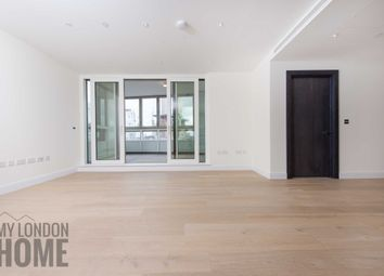 Thumbnail 2 bed flat for sale in The Cascades, Vista, Chelsea Bridge Wharf, Battersea