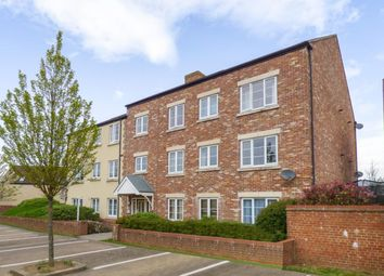 Thumbnail 2 bed property for sale in Poseidon Close, Swindon