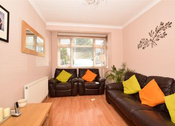 Thumbnail 4 bed terraced house for sale in Uplands Road, Woodford Green, Essex