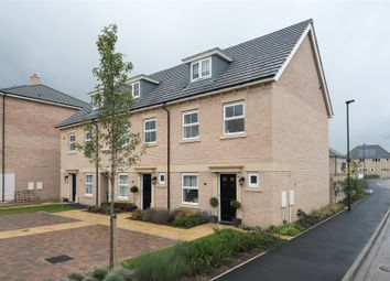 Thumbnail 4 bed end terrace house to rent in St. Andrews Walk, Newton Kyme, Tadcaster