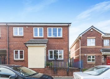 Thumbnail 1 bedroom flat for sale in John Levers Way, Exeter