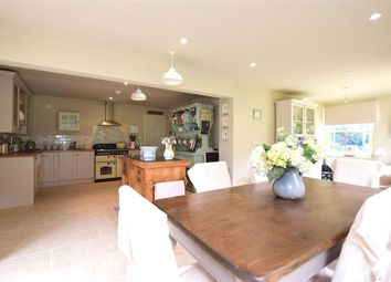 Thumbnail 4 bed detached house for sale in Headcorn Road, Grafty Green, Maidstone, Kent