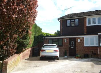 Thumbnail 2 bed semi-detached house for sale in Vine Road, Stoke Poges, Slough