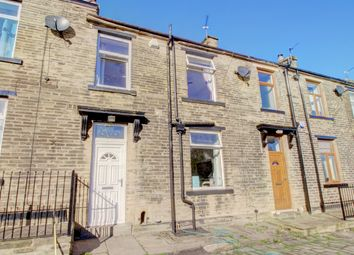 Thumbnail 2 bed terraced house for sale in Prospect Place, Eccleshill, Bradford
