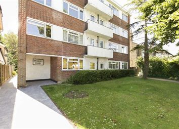 Thumbnail 2 bed flat to rent in The Ridgeway, London