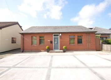 Thumbnail 4 bedroom detached bungalow for sale in Weeton Road, Wesham, Preston, Lancashire