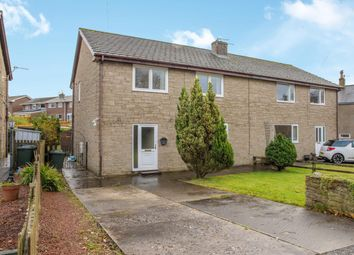 Thumbnail 3 bedroom semi-detached house for sale in Adeline Court, Haltwhistle