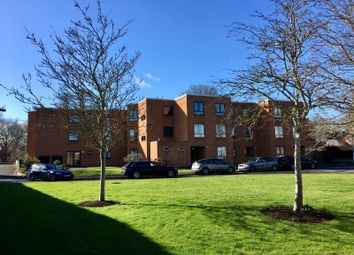 Thumbnail 3 bed flat for sale in Summerfield Court, French Weir Close, Taunton, Somerset