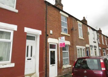 Thumbnail 2 bed terraced house for sale in Goosebutt Street, Parkgate, Rotherham