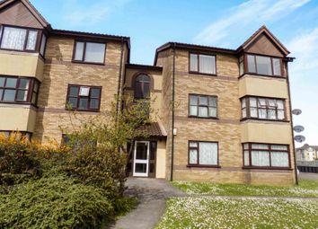 Thumbnail 1 bed flat to rent in Harvey Crescent, Aberavon, Port Talbot