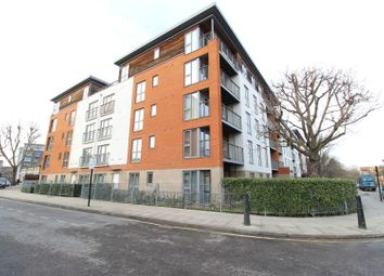 Thumbnail 2 bed flat for sale in Eastside Mews, London