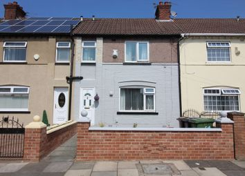 Thumbnail 3 bed terraced house for sale in Wolfenden Avenue, Bootle