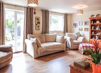Thumbnail 3 bedroom semi-detached house for sale in Ironstone Lane, Northampton