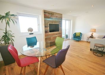 Thumbnail 3 bedroom flat to rent in Pocketts Wharf, Maritime Quarter, Swansea