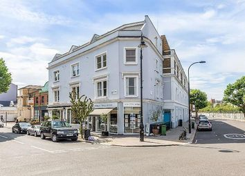 3 bed flat for sale in The Chesterfields, Primrose Hill, London NW3
