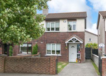 Thumbnail 3 bed semi-detached house for sale in 21 Kilcronan Crescent, Clondalkin, Dublin 22