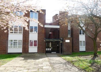Thumbnail 1 bed flat to rent in Loweswater Close, Wembley