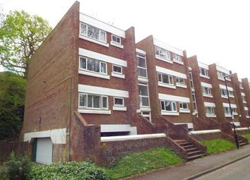 Thumbnail 2 bed flat for sale in Silverdale Road, Banister Park, Southampton