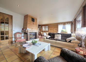 Thumbnail 5 bed chalet for sale in Megeve, Megeve, France