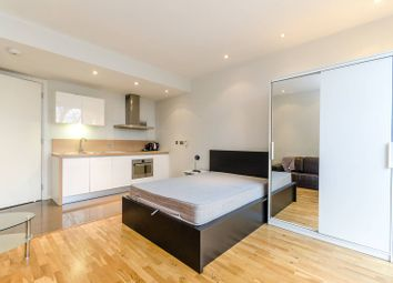 Thumbnail Studio to rent in Grosvenor Waterside, Chelsea