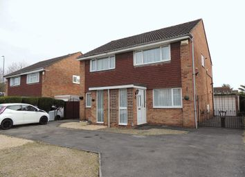 Thumbnail 2 bedroom property to rent in California Road, Oldland Common, Bristol