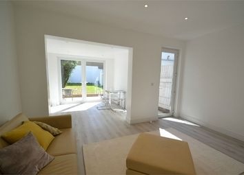 Thumbnail 4 bed terraced house to rent in Chaplin Road, London