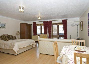 Thumbnail Studio to rent in Fletcher Street, London