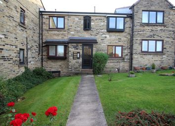 Thumbnail 1 bedroom flat for sale in Croft Court, Horsforth, Leeds