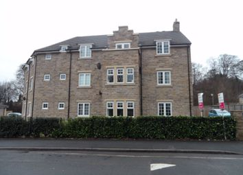 Thumbnail 2 bedroom flat to rent in Empire Court, Bailiff Bridge, Brighouse