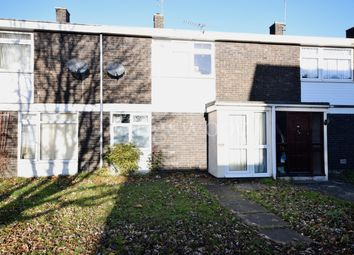 Thumbnail 3 bed terraced house for sale in Alracks, Lee Chapel North
