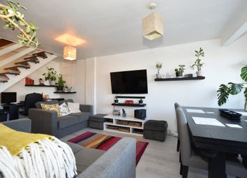 Thumbnail 2 bed flat for sale in Queenswood Gardens, London