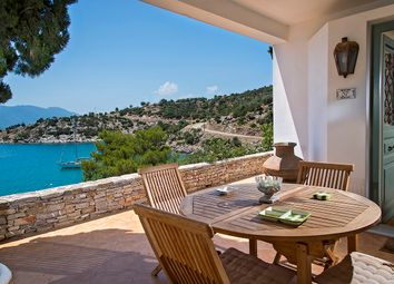 Thumbnail 6 bed villa for sale in Poros, Saronic Islands, Attica, Greece