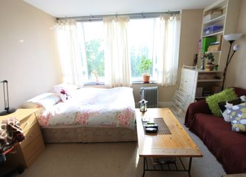 Thumbnail Studio to rent in Leigham Court Road, Streatham
