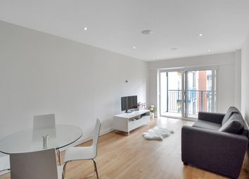 Thumbnail 2 bed flat to rent in Commander Avenue, London, Barnet