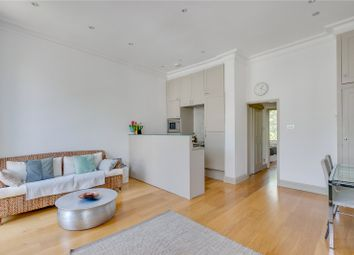 Thumbnail 1 bed flat to rent in Alexander Street, London