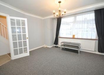 Mayswood Gardens, Dagenham RM10. 3 bed end terrace house for sale