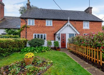 3 bed terraced house for sale in Old School Cottages, Lynwick Street, Rudgwick RH12
