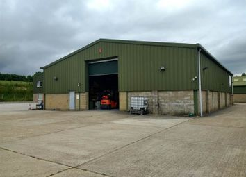 Thumbnail Warehouse to let in The Dene, Ropley, Alresford