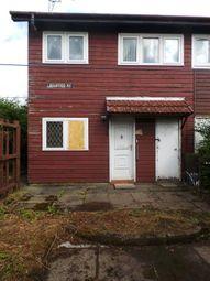 Thumbnail 2 bedroom property for sale in Linkwood Avenue, Drumchapel, Glasgow