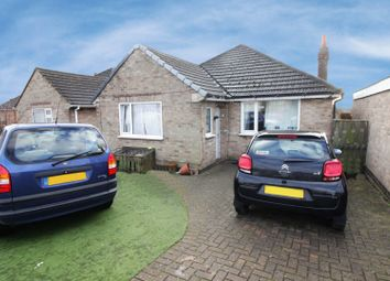 Thumbnail 3 bed detached bungalow for sale in St. Helens Drive, Leicester, Leicestershire