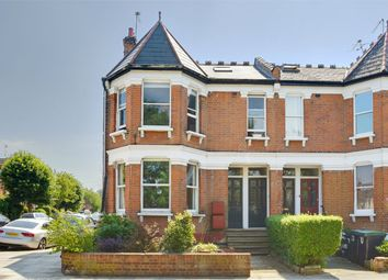Thumbnail 3 bed flat for sale in Albert Road, Alexandra Park, London