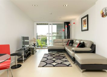 Thumbnail 1 bed flat to rent in Spectrum Building, East Road