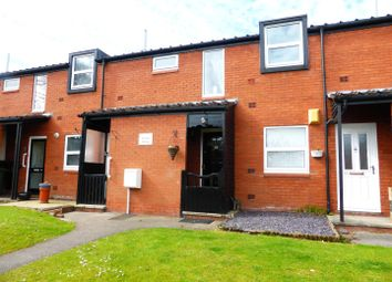 Thumbnail 1 bed flat to rent in Mount Avenue, Bebington, Wirral, Merseyside