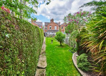 Thumbnail 3 bed semi-detached house for sale in Batford Road, Harpenden, Hertfordshire