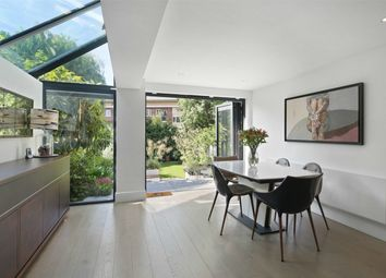 Thumbnail 4 bed flat for sale in Stile Hall Gardens, London