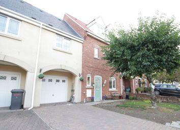 Thumbnail 5 bed terraced house for sale in Hall Garth Mews, Sherburn In Elmet, Leeds